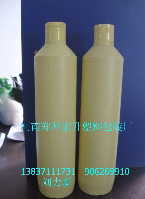 500毫升洗洁精瓶子2