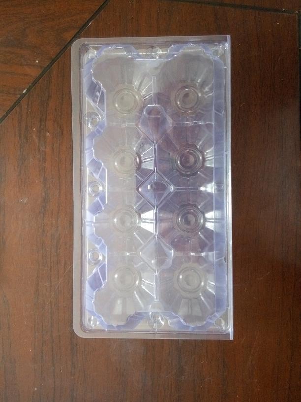 8枚鸭蛋盒