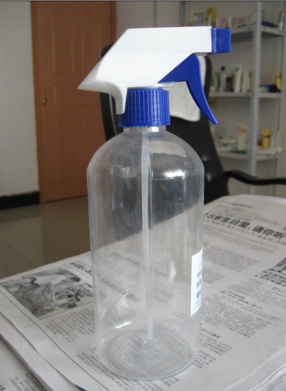 500毫升pet瓶子