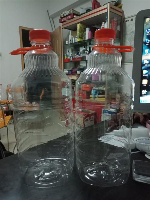 2.5升汇源果汁塑料瓶