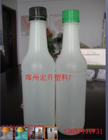 400毫升耐高温黄酒包装塑料瓶