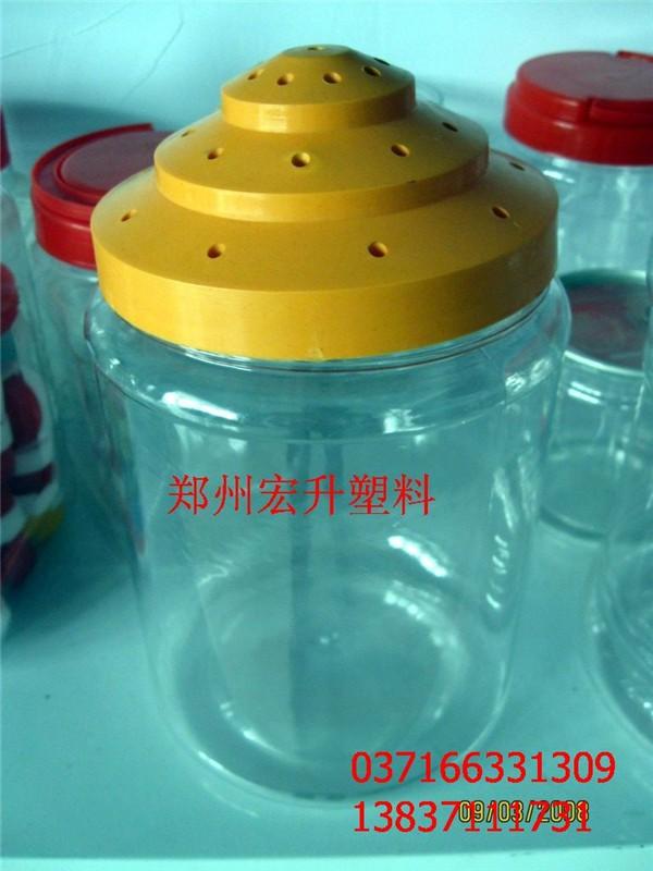 河南塑料壶